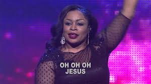 Sinach: The Name of Jesus